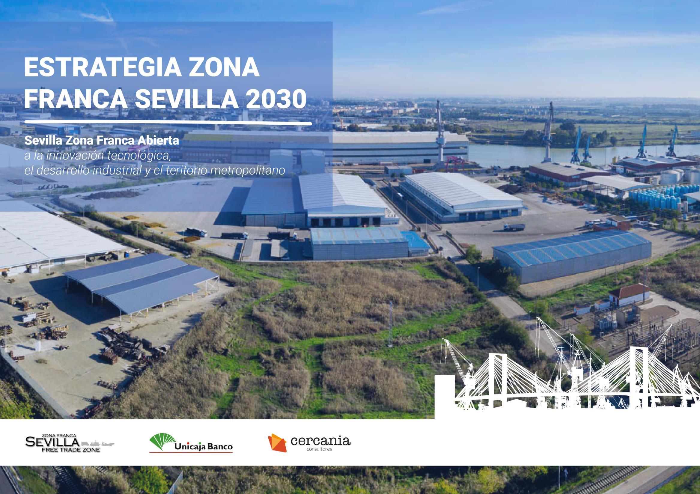 Plan Estratégico - Sevilla Zona Franca