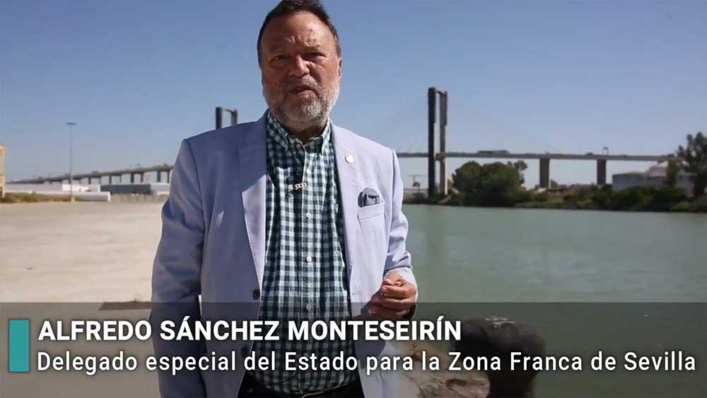 Los retos de la Zona Franca de Sevilla