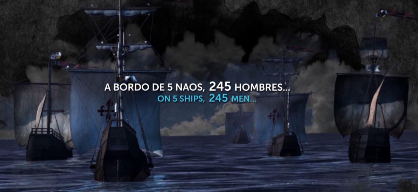 En este momento estás viendo VCentenario 7TV Andalucía