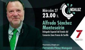 ACENTO ANDALUZ Andalucía – Alfredo S. Monteseirín