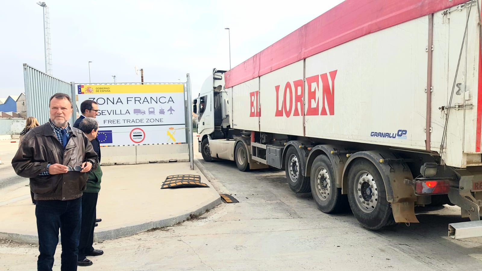 EL CONSORCIO DE LA ZONA FRANCA APRUEBA LA LICITACIÓN DEL VALLADO PARA EL POLÍGONO ASTILLEROS