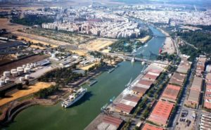 El Guadalquivir: Nuestro eje de futuro