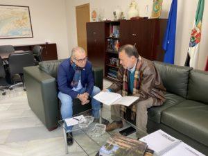La Zona Franca y CHG cooperarán para poner en valor el Guadalquivir