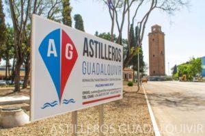 LAS EMPRESAS DE LA ZONA FRANCA DE SEVILLA – Cap. 4 – Astilleros del Guadalquivir