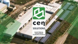 LAS EMPRESAS DE LA ZONA FRANCA DE SEVILLA – Cap 5: CEN Solutions