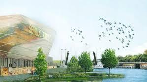 Nuevo paso para levantar el complejo de ocio y comercial Sevilla Park