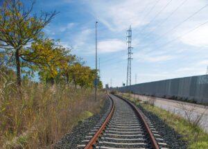 Puertos del Estado invertirá 4.000 millones para mejorar su conexión con el tren y su sostenibilidad