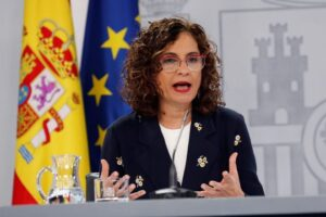 Andalucía recibe casi 600 millones del primer tramo del Fondo Covid-19