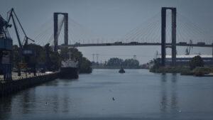 Las exportaciones sevillanas esquivan la crisis del Covid con un superávit de 285 millones