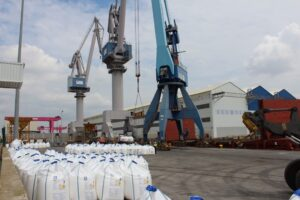 La nueva reducción de tasas portuarias en detalle