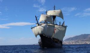 Los puertos andaluces se suman a la conmemoración de la Primera Vuelta al Mundo