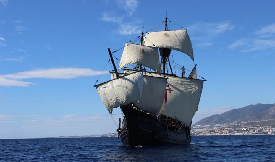 En este momento estás viendo Los puertos andaluces se suman a la conmemoración de la Primera Vuelta al Mundo