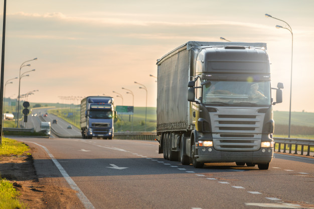 Tecnología, energías alternativas y relevos. ¿El futuro del transporte de mercancías?