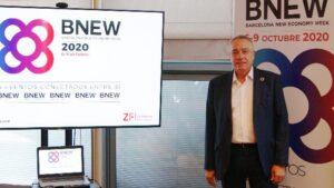 La Zona Franca de Sevilla asistirá al BNEW-Barcelona New Economy Week