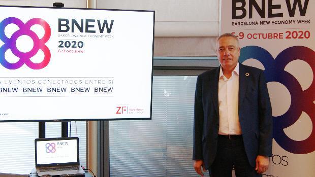 En este momento estás viendo La Zona Franca de Sevilla asistirá al BNEW-Barcelona New Economy Week