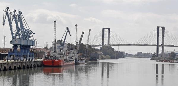 Sevilla acogerá en octubre el primer congreso de turismo de cruceros inteligentes
