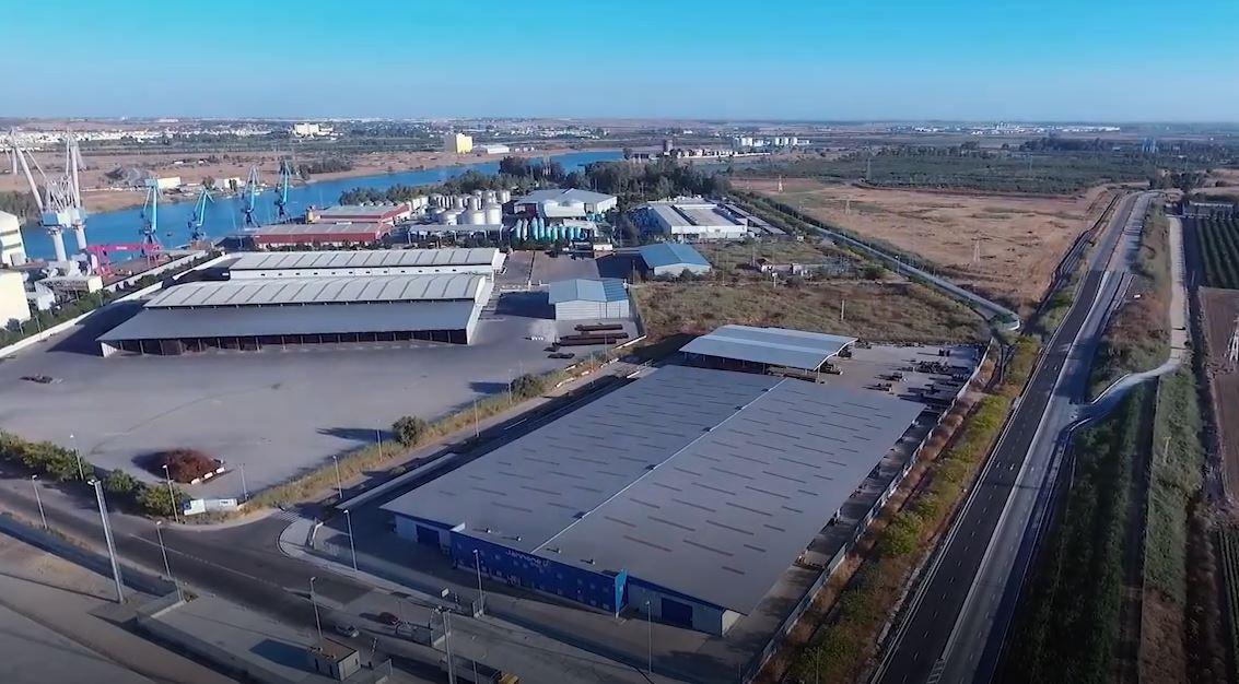 La recuperación de la actividad industrial en Andalucía casi duplica las cifras de ascenso registradas a nivel nacional.