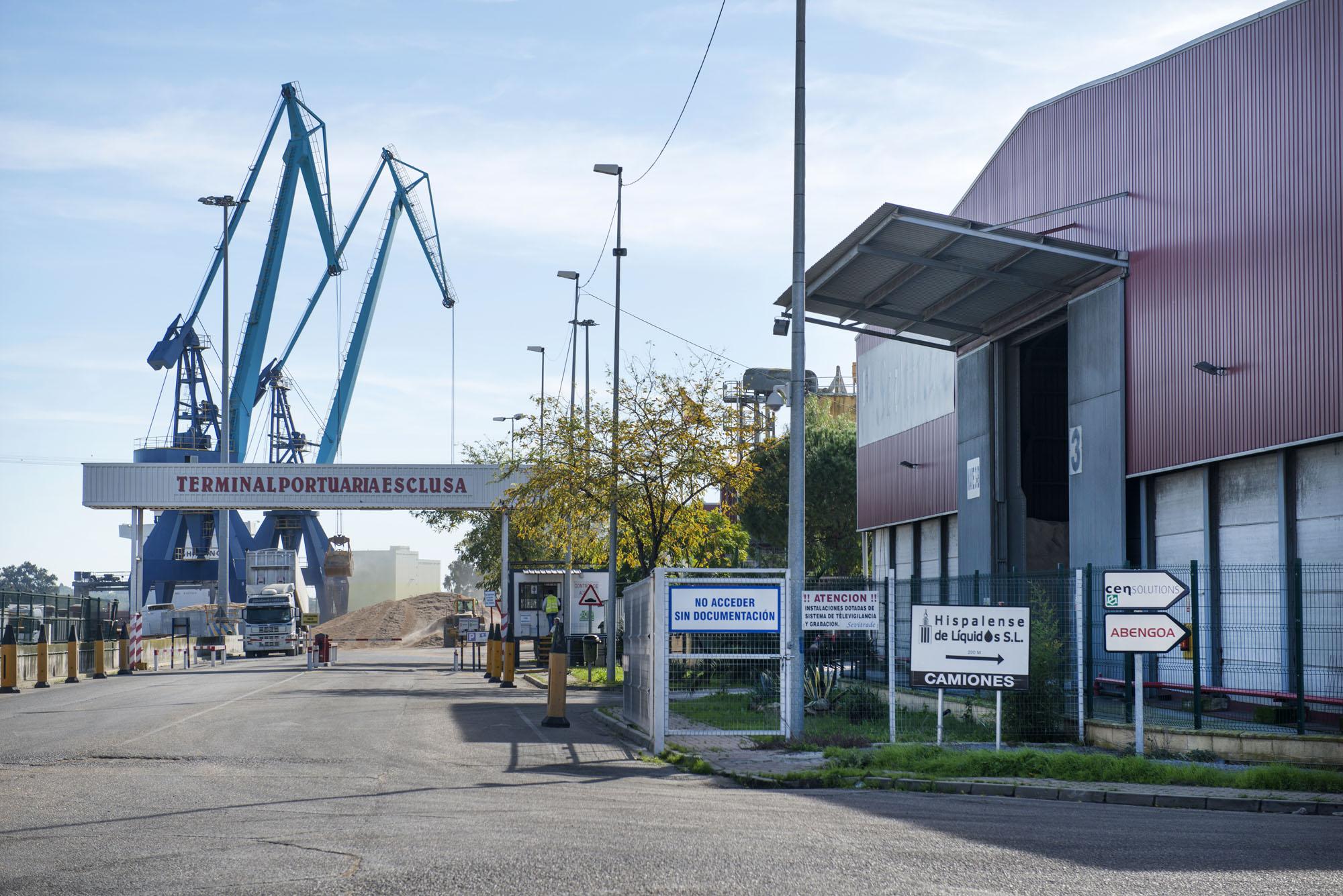 El sector logístico-portuario español ultima los preparativos antes del Brexit
