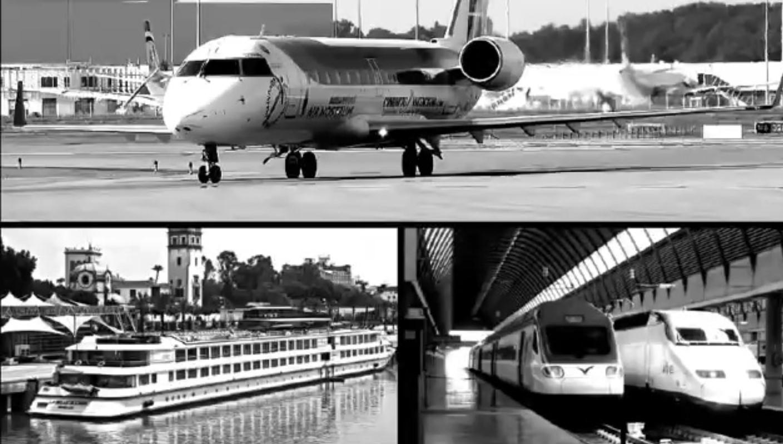 El Ministerio de Transportes, Movilidad y Agenda Urbana prevé destinar 5.700 millones de los fondos europeos al sistema ferroviario
